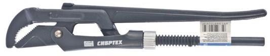 Ключ СИБРТЕХ 15769 трубный рычажный ктр-0