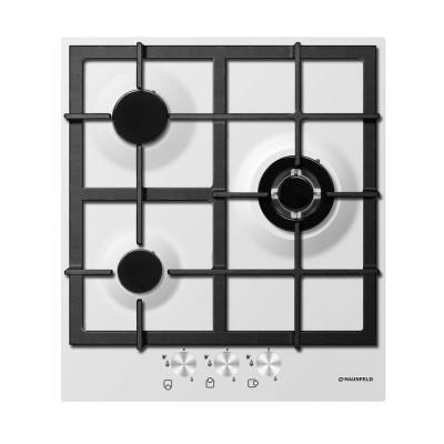 Варочная панель газовая Maunfeld MGHE.43.71RW белый цены онлайн