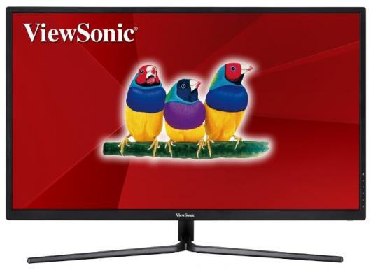 Фото - Монитор 32 ViewSonic VX3211-4K-mhd монитор 27 viewsonic vp2785 4k vs16881