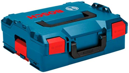 Кейс BOSCH L-BOXX 136 (1 600 A01 2G0) Professional для электроинструмента max25кг ящик bosch l boxx 102 set 12 pcs 1 600 a00 1s3 42x117x357мм 2 9кг 12 ячеек