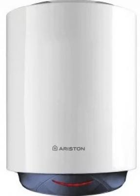 Водонагреватель Ariston BLU1 R ABS 50 V SLIM 1.5кВт 50л электрический настенный/белый цена и фото