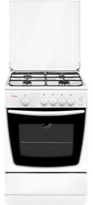 Газовая плита Gefest 1200-С6 К33 белый