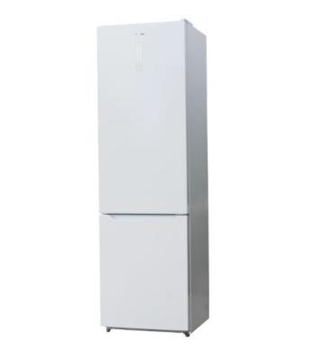 Холодильник SHIVAKI BMR-2014DNFW белый холодильник shivaki bmr 2013dnfw двухкамерный белый