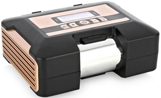 Компрессор однопоршневой SKYBEAR 211040 с электронным дисплеем 12 В 10 атм. 30 л/мин. автомобильный компрессор skybear 211030