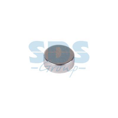 Неодимовый магнит диск 5х2мм сцепление 0,32 кг (упаковка 44 шт) Rexant 78-3192