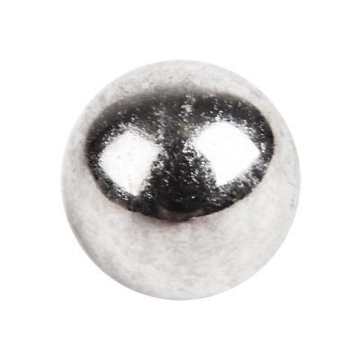 купить Неодимовый магнит шар 5 мм сцепление 0,35 кг (упаковка 20 шт) Rexant по цене 189 рублей
