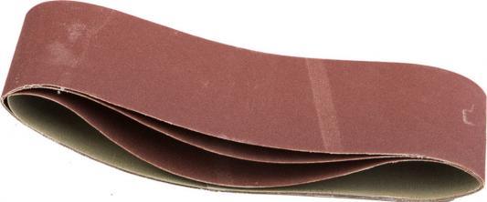 Лента шлиф.бесконечная STAYER MASTER 35443-180 P180 100х610мм 3шт. цена за упаковку 3шт.