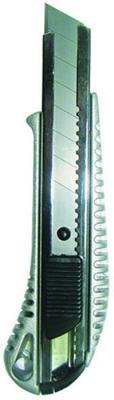 Фото - Нож BIBER 50116 технический усиленный 18мм мет.корпус ногтивит усиленный крем 15мл