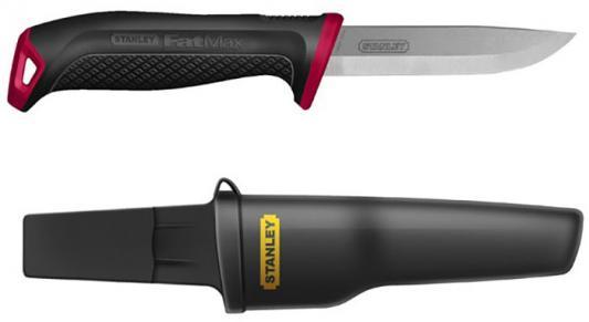 Нож STANLEY FatMax® 0-10-231 универсальный с лезвием из углеродистой стали нож stanley fatmax 0 10 481 18 мм