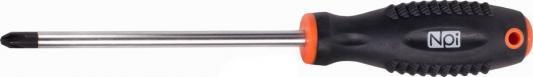 Отвертка NPI 30026 PH 3x150мм CrMo крестовая нож npi 10552