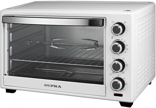 Мини-печь Supra MTS-420 белый мини печь supra mts 321