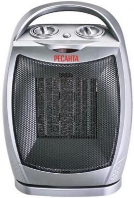 Тепловентилятор Ресанта ТВК-2 1800 Вт серебристый тепловентилятор ресанта твк 1