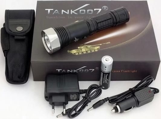 Фонарь TANK007 TC07XML cветодиодный с комплектацией tank007 page 6
