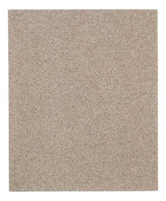 Бумага наждачная KWB 810-150 50 зерно 150 23x28 бумага наждачная на тканевой основе fit 23 х 28 см 10 шт р100
