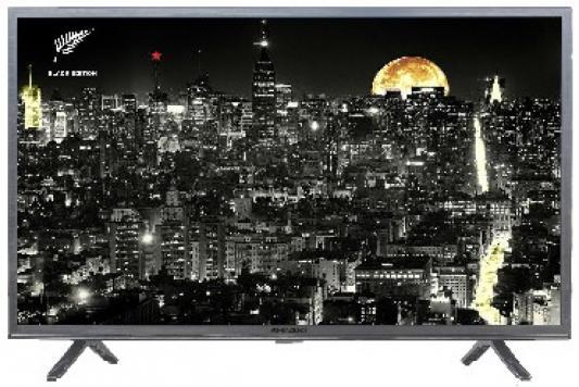 Телевизор SHIVAKI STV-28LED21 черный цена и фото