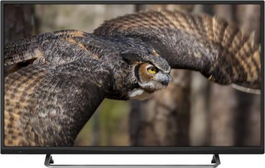 Телевизор Vekta LD-50SF6019BT черный