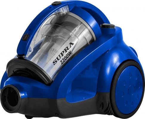Пылесосы SUPRA VCS-2236