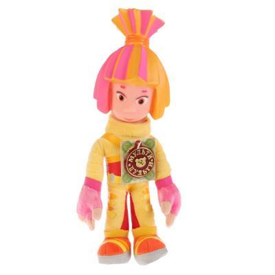 Мягкая игрушка герой мультфильма МУЛЬТИ-ПУЛЬТИ СИМКА пластик текстиль 28 см V41452/28 richter 12224255111 28