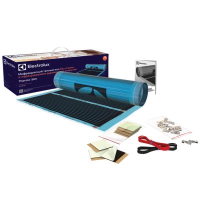 Пленка инфракрасная нагревательная Electrolux ETS 220-1 (комплект теплого пола) пленка