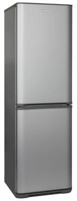 Холодильник Бирюса М340NF металлик топливная форсунка nozzle toyota 23209 21040 23250 21040