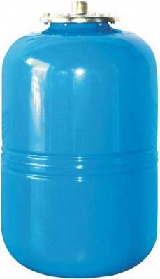 0141040 Мембранный бак для водоснабжения Wester WAV 18 бак мембранный impero wav40 p для водоснабжения