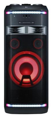 LG OK99 Музыкальный центр музыкальный центр lg ok99 черный