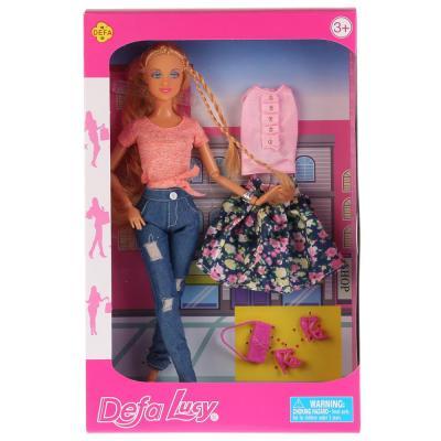 Кукла DEFA LUCY КУКЛА 31 см 8383-DEFA цена и фото
