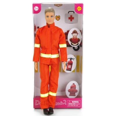 Кукла DEFA LUCY КУКЛА-МАЛЬЧИК 8379-DEFA defa toys кукла lucy цвет платья фиолетовый розовый