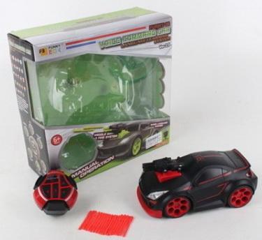 Машинка на радиоуправлении Shantou B1635360 пластик от 6 лет в ассортименте военный автомобиль на радиоуправлении tongde в72398 пластик от 3 лет зелёный
