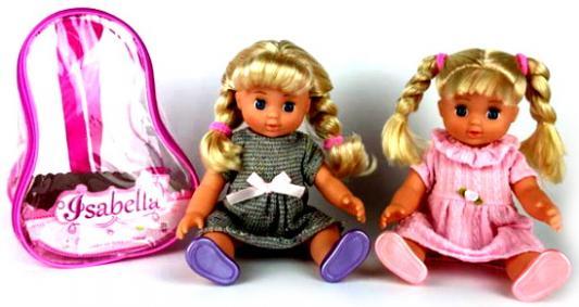Купить КУКЛА В АССОРТ. В СУМКЕ в кор.36шт, Shantou, Классические куклы и пупсы