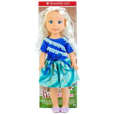 Кукла Shantou Кукла кукла bloopies кукла для купания коби 95595