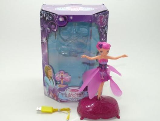 Кукла Shantou Кукла летающая летающая светящаяся