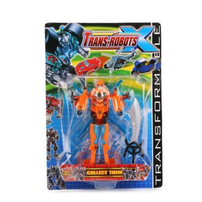 Робот-машина Shantou Gepai B1555638 в ассортименте игрушка shantou gepai машина перевертыш 666 858