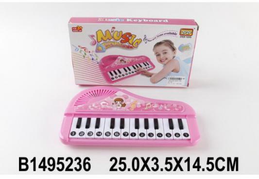 Синтезатор Shantou Music Keyboard