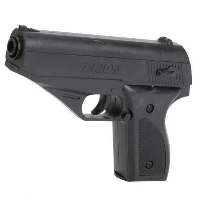 Пистолет Shantou Gepai P168 черный 1B00828 пистолет shantou gepai p168 черный 1b00828