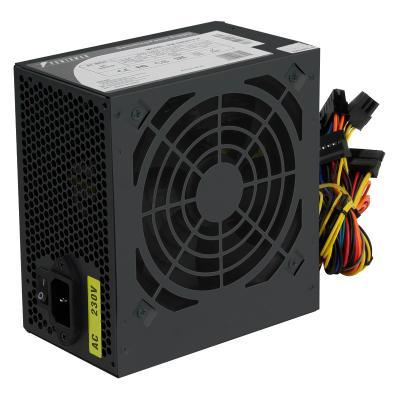цена на Блок питания ATX 600 Вт InWin PM-600ATX-F-BL 6128219