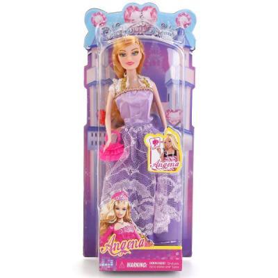 Купить Кукла Shantou Кукла 29 см, пластмасса, текстиль, Классические куклы и пупсы