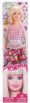 Кукла Shantou Angela 29 см icepeak толстовка icepeak для мальчика