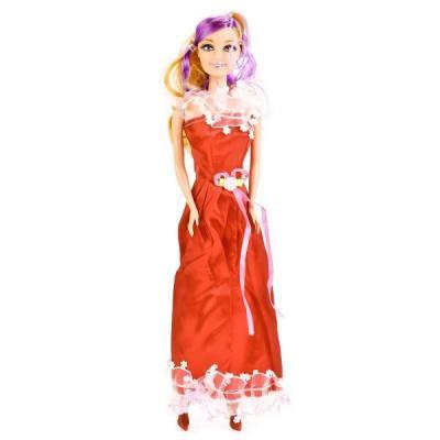 Купить Кукла Shantou КУКЛА A615-N2 29 см, пластмасса, текстиль, Классические куклы и пупсы