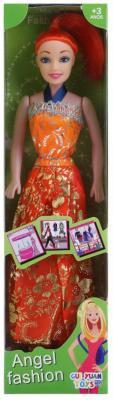 Купить КУКЛА 29СМ В АССОРТ. G211AA В КОР. 30*8*4, 5СМ в кор.2*120шт, Shantou, Классические куклы и пупсы