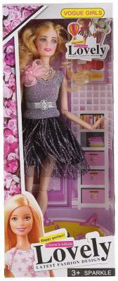 Купить КУКЛА 29СМ В АССОРТ. ZR-522 В КОР. в кор.2*90шт, Shantou, Классические куклы и пупсы