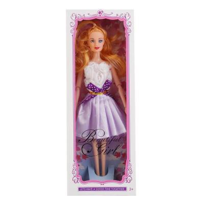 Купить Кукла Shantou КУКЛА ZR-521 29 см, пластмасса, текстиль, Классические куклы и пупсы