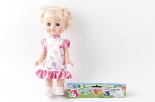 Купить КУКЛА 201 В ПАК. 9, 5*5, 5*26, 5СМ в кор.2*60шт, Shantou, Классические куклы и пупсы
