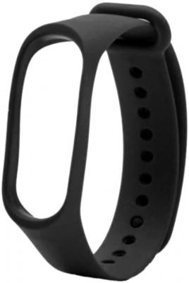 Xiaomi Mi Band 3 Strap (Black) [MYD4098TY] умные часы xiaomi amazfit watch band black pace smartwatch black