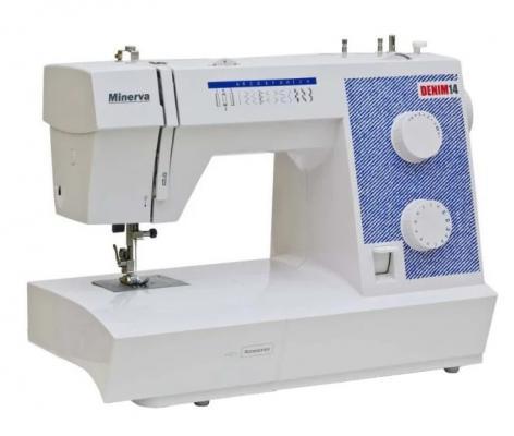 Швейная машина Minerva Denim 14 швейные машины minerva швейная машина a819b