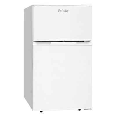 Холодильник BBK RF-098 белый холодильник bbk rf 098 белый