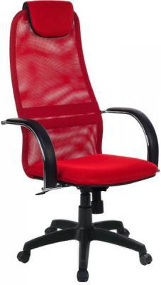 Кресло BK-8 PL № 22 сетка, красный