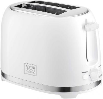 Тостер VES T-100-W akai kp 1088 w