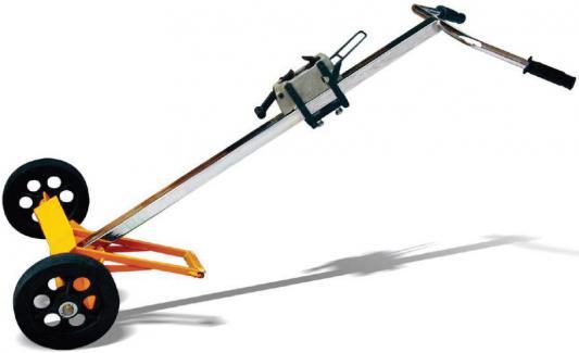 Купить Ручная механическая тележка EURO-LIFT DE450 00019133 для перемещения бочек