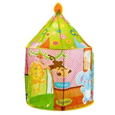 Палатка Shantou Gepai B1512911 игрушка shantou gepai домик 632804